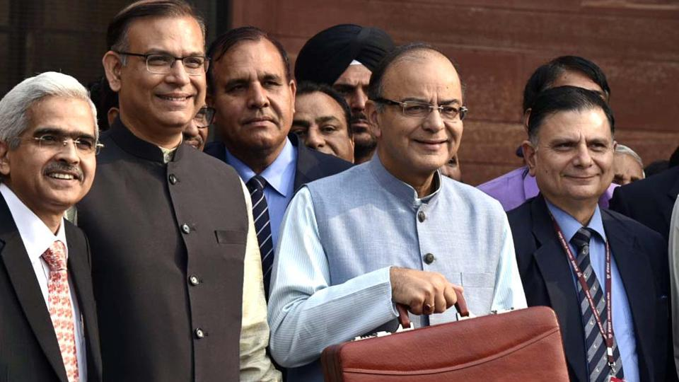 The PIL in the Supreme Court had asked that the Centre be directed to present the budget for the financial year 2017-18 starting April 1, instead of the proposed February 1 date.