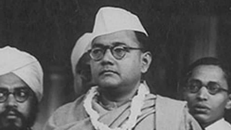 CIA,CIA Files,Netaji Subhas Chandra Bose