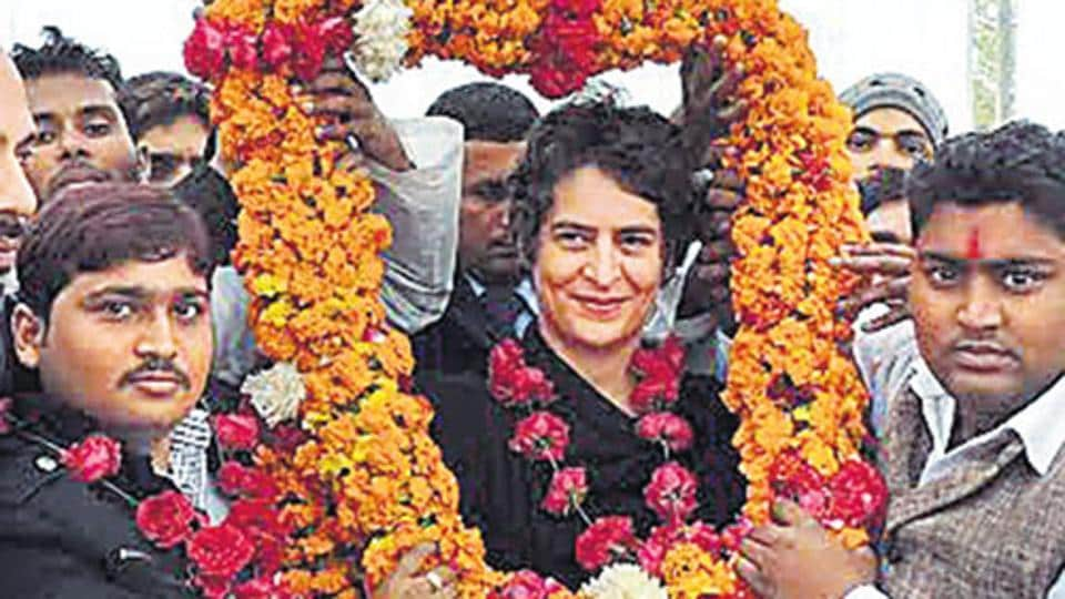 Although Priyanka Gandhi Vadra keeps an eye on the process of selection of candidates across UP, she takes personal interest in the selection of candidates for Rae Bareli and Amethi.