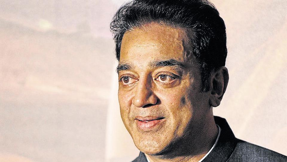 Kamal Haasan has said aggressive attitude towards peaceful protesters will never yield positive results.
