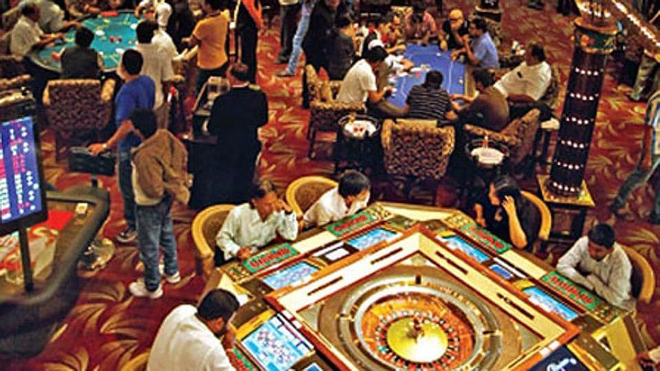The Congress ruled out that banning casinos will affect employment prospects in the state.
