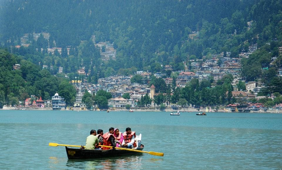 In three elections held so far, Nainital had been represented by UKD, BJP and Congress.