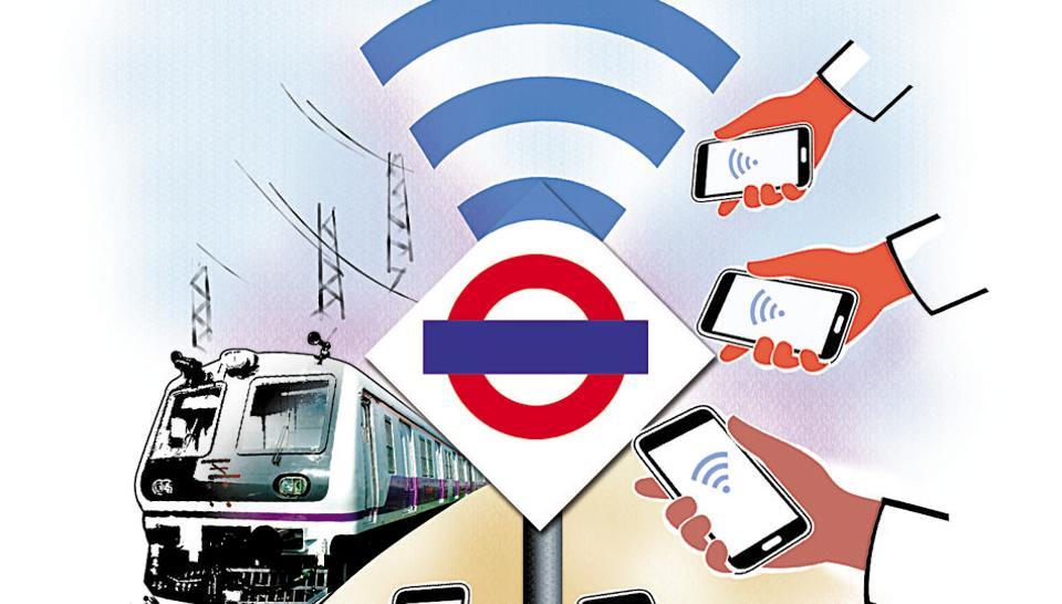 Wifi,Mumbai,BMC elections