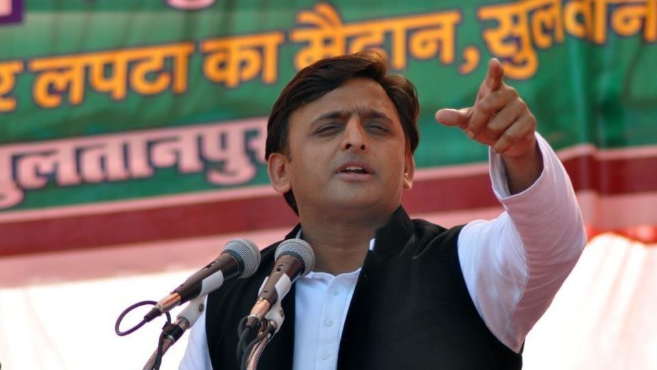 Uttar Pradesh assembly elections 2017,Samajwadi Party campaign,Akhilesh Yadav