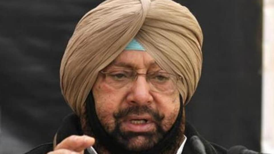 Earlier, Punjab Congress chief Amarinder Singh had written to EC saying that AAP had inducted more than 27,000 persons of Punjabi-origin settled elsewhere.