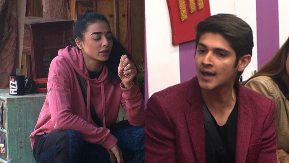 Bani Judge and Rohan Mehra are nominated for evictions.