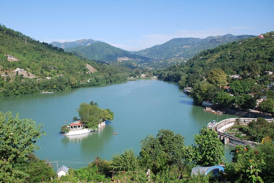 Bhimtal is set for its second election.