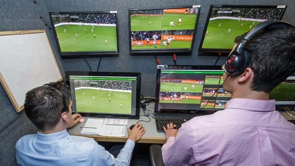 Football Video Replays