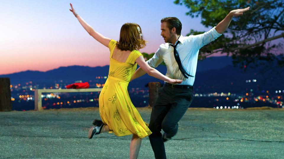 La La Land,La La Land Review,Ryan Gosling