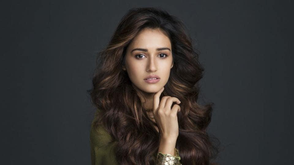 Disha Patani plays an Indian princess in Indo-Chinese film Kung Fu Yoga.