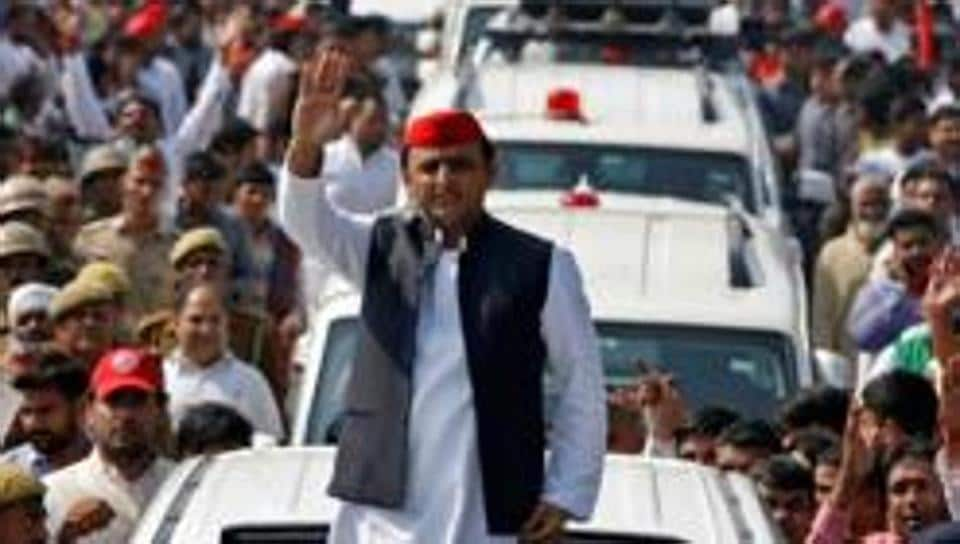 Uttar Pradesh chief minister Akhilesh Yadav will lead the Samajwadi Party campaign this elections as the party's national president, after winning a power tussle in the Yadav clan.