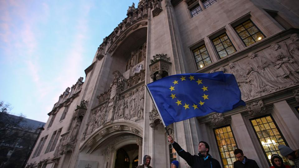 Brexit,Theresa May,Supreme Court on Brexit
