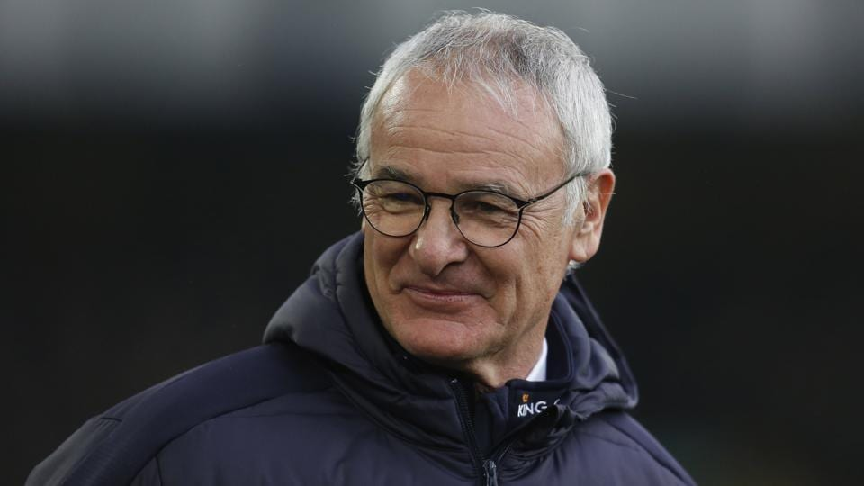 Claudio Ranieri won the Premier League with Leicester City in the 2015-16 season.