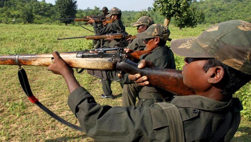 CPI(M),Maoists,Maoist cadres