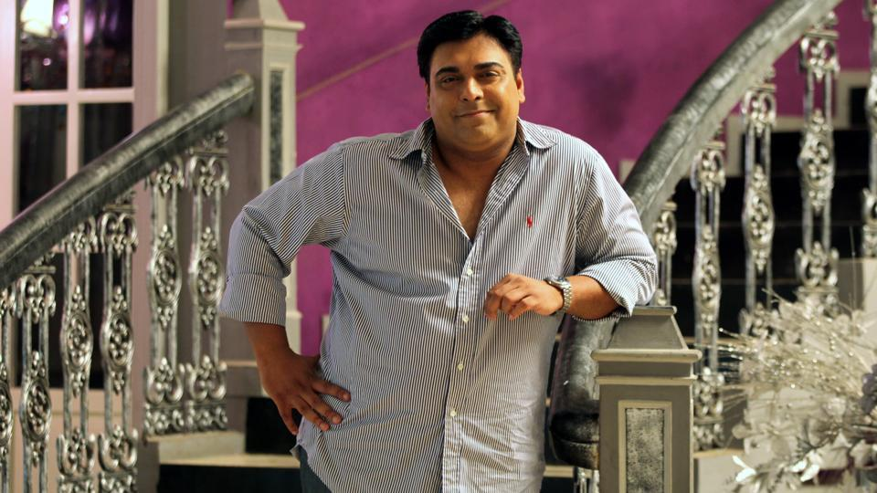 Ram Kapoor says there are a lot of myths that surround method acting.