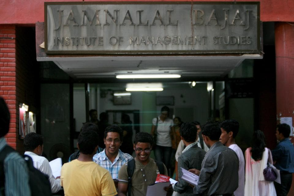 JBIMS,management studies,Mumbai