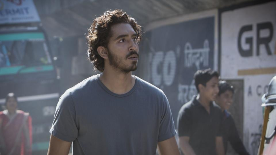 In this image released by The Weinstein Company, Dev Patel appears in a scene from