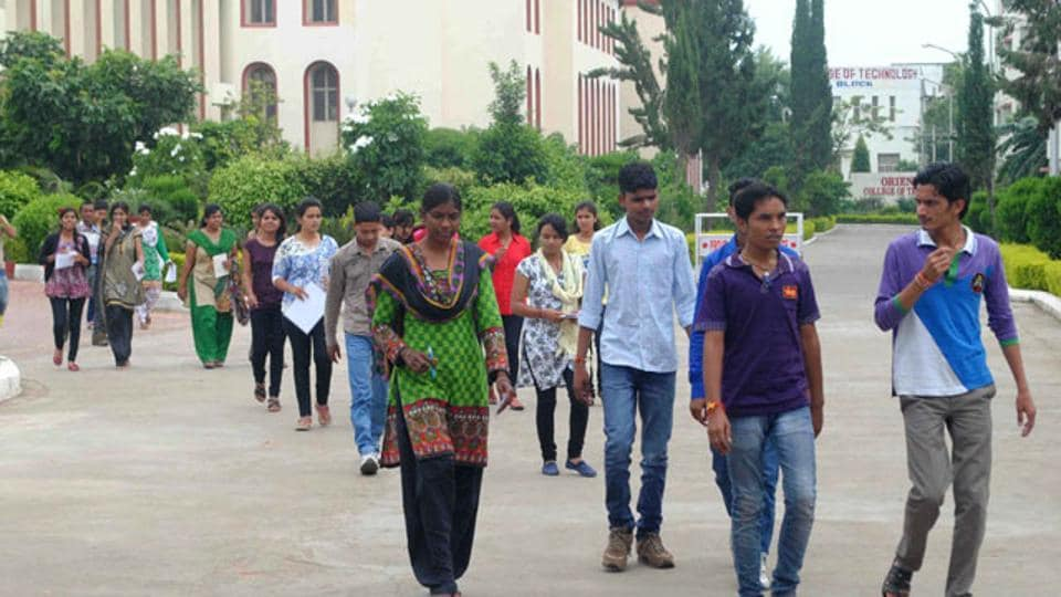 The UGC-NET examination has been conducted at 1,421 centres in 90 cities for approximately 7.94 lakh registered candidates.
