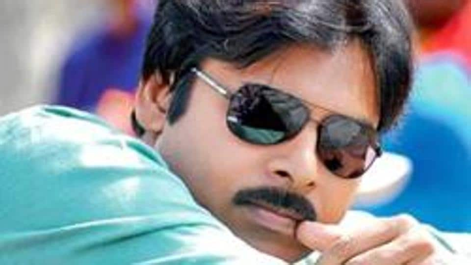 Pawan Kalyan wants a peaceful protest demanding special status for Andhra Pradesh.