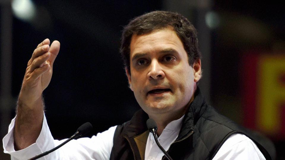 Bela Bhatia,tribal rights activist,Rahul Gandhi