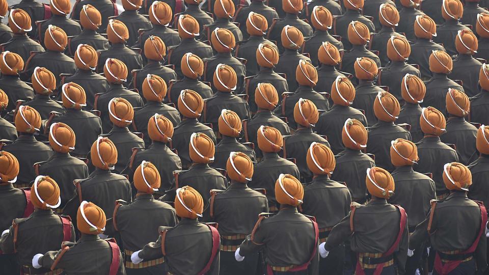 Republic Day,R-Day parade,Delhi cold