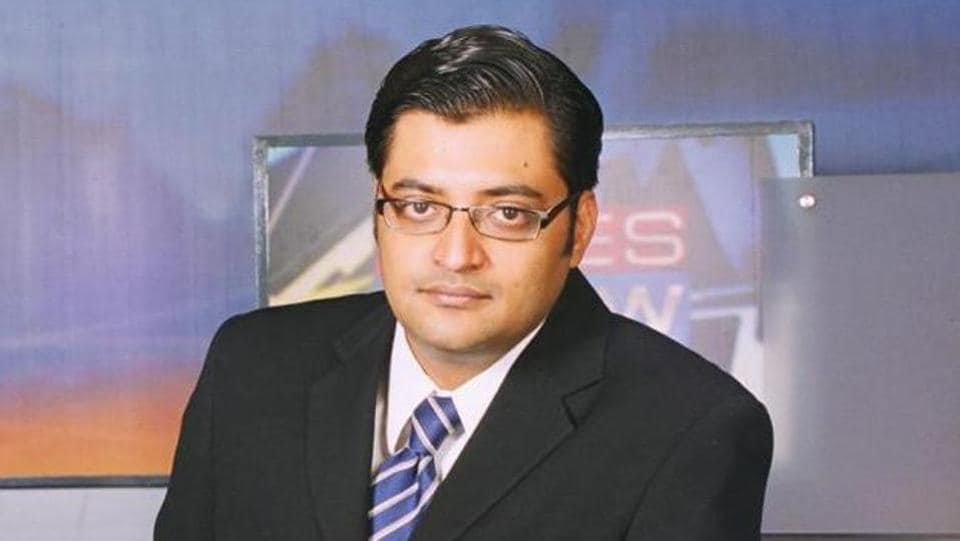Subramanian Swamy,Arnab Goswami,Information and Broadcasting Ministry