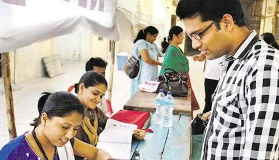 mumbai schools,mumbai shcool teachers,civic polls