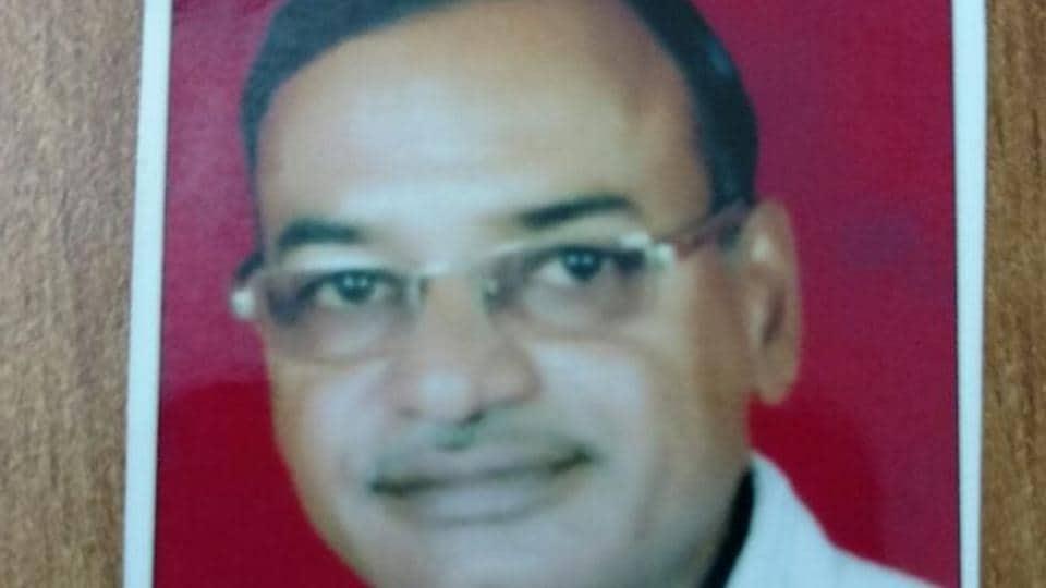 Vasai,mysterious death,BJP