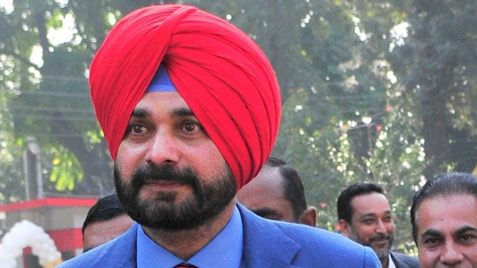 Navjot Singh Sidhu,Captain Amarinder,Punjab Polls