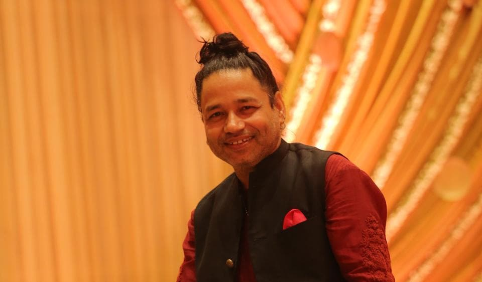 Singer Kailash Kher says he was speechless when he received the news of winning Padma Shri.