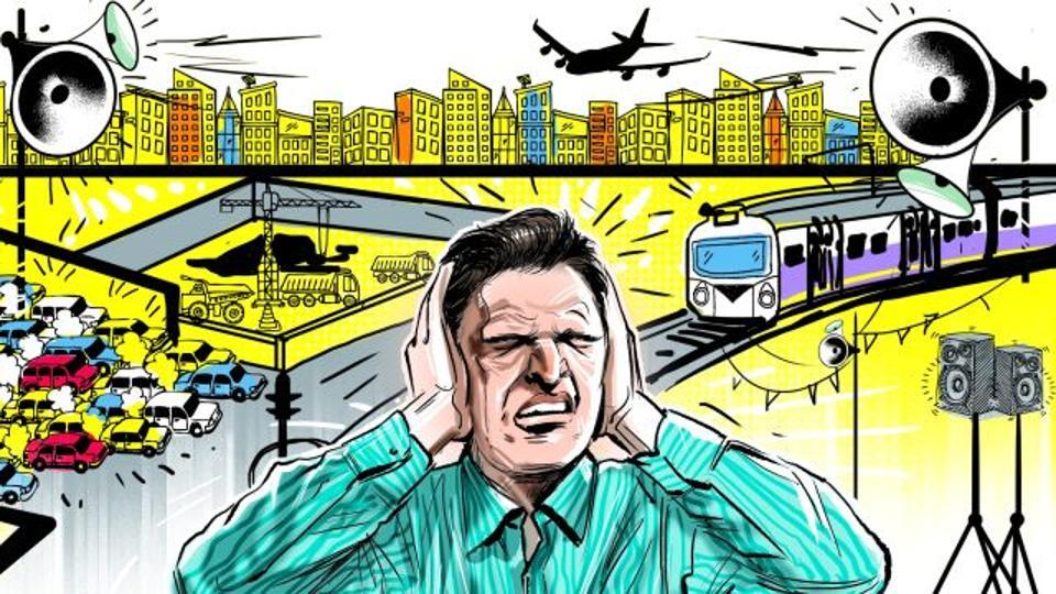 The central government may make amendments to the Noise Pollution Rules, 2000, to allow the use of loudspeakers during national functions.