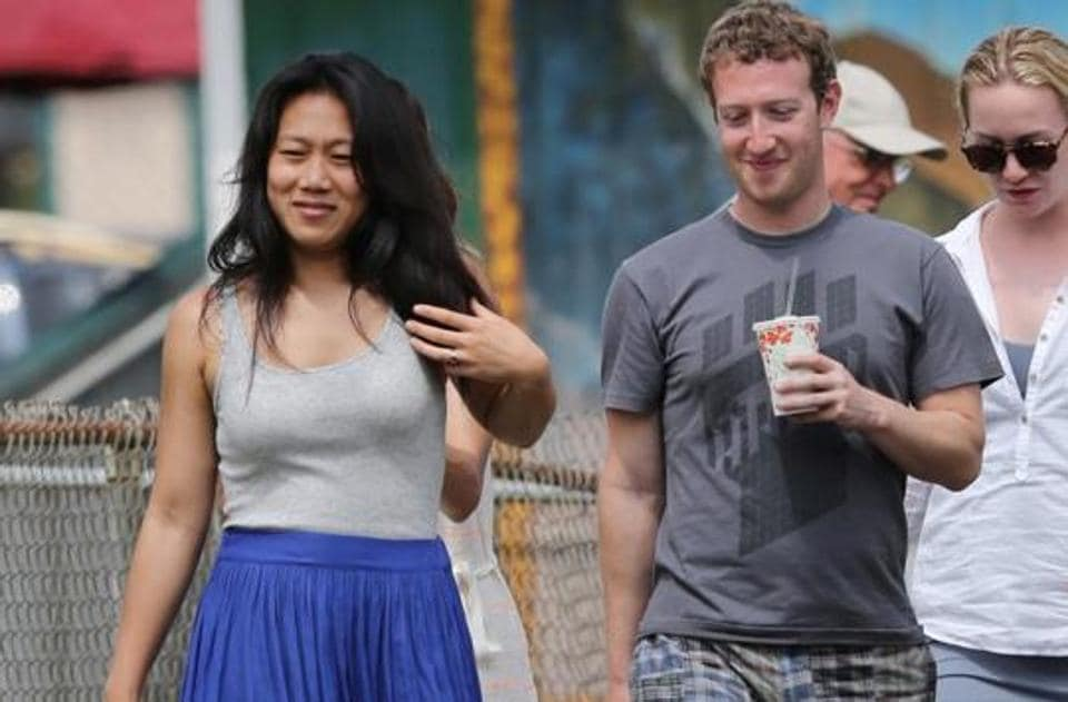 The billionaire chief executive officer of Facebook on Tuesday said he is reconsidering the process by which he is trying to gain title to about a dozen small parcels of land on his sprawling estate in Hawaii.