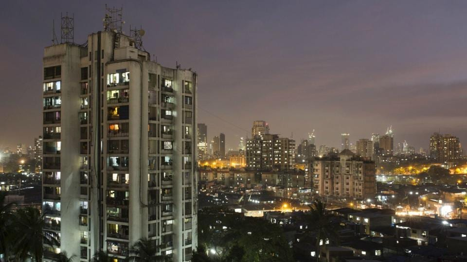 Note ban,Fitch Rating,Property sales in India