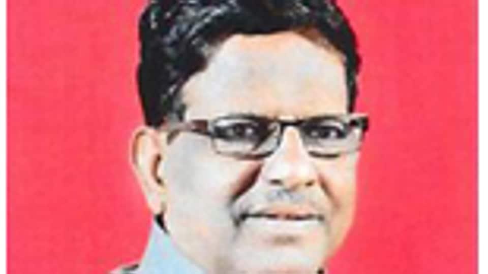 Meghalaya governor,V Shanmuganathan,Raj Bhawan