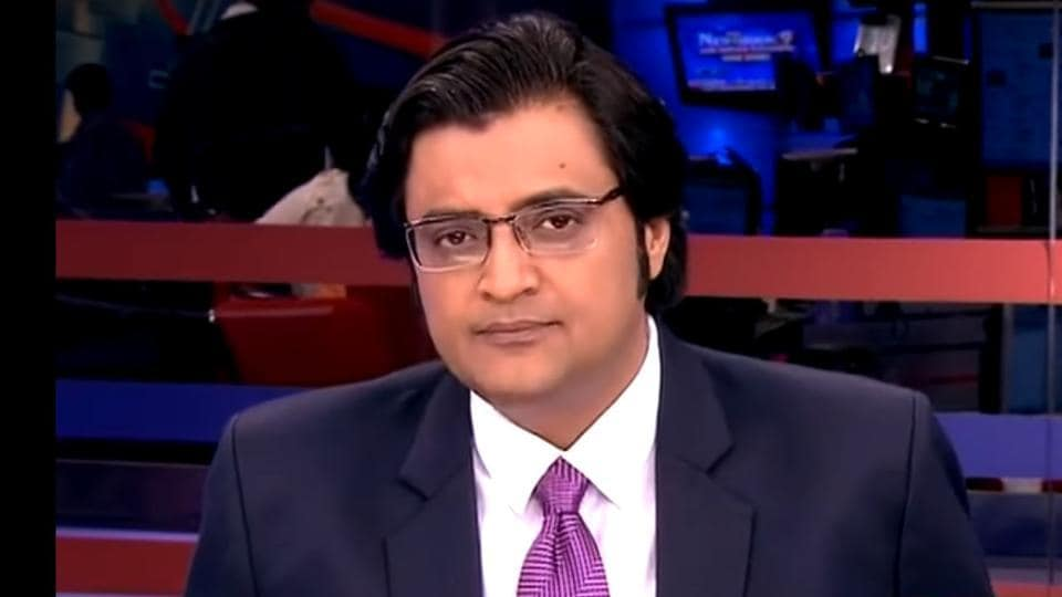 """BJP MP Subramanian Swamy has objected to the phrase """"Republic"""" as the name for the yet-to-be launched news channel by veteran TV journalist Arnab Goswami."""