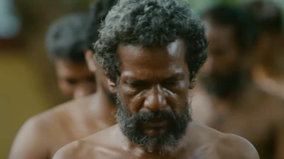 Oscar Nominations,Visaranai,Oscars