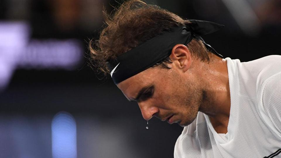 Live streaming: It's Rafael Nadal vs Milos Raonic for a place in the semifinals of Australian Open 2017. Former champion Nadal has not reached the last eight in a major since the 2015 French Open.
