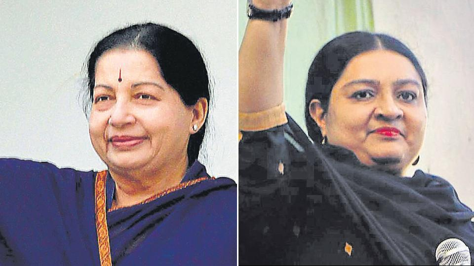 Jayalalithaa's niece Deepak Jayakumar's claim to her aunt's legacy is the latest instance of personality-driven politics playing out in Tamil Nadu, Maharashtra and Punjab.