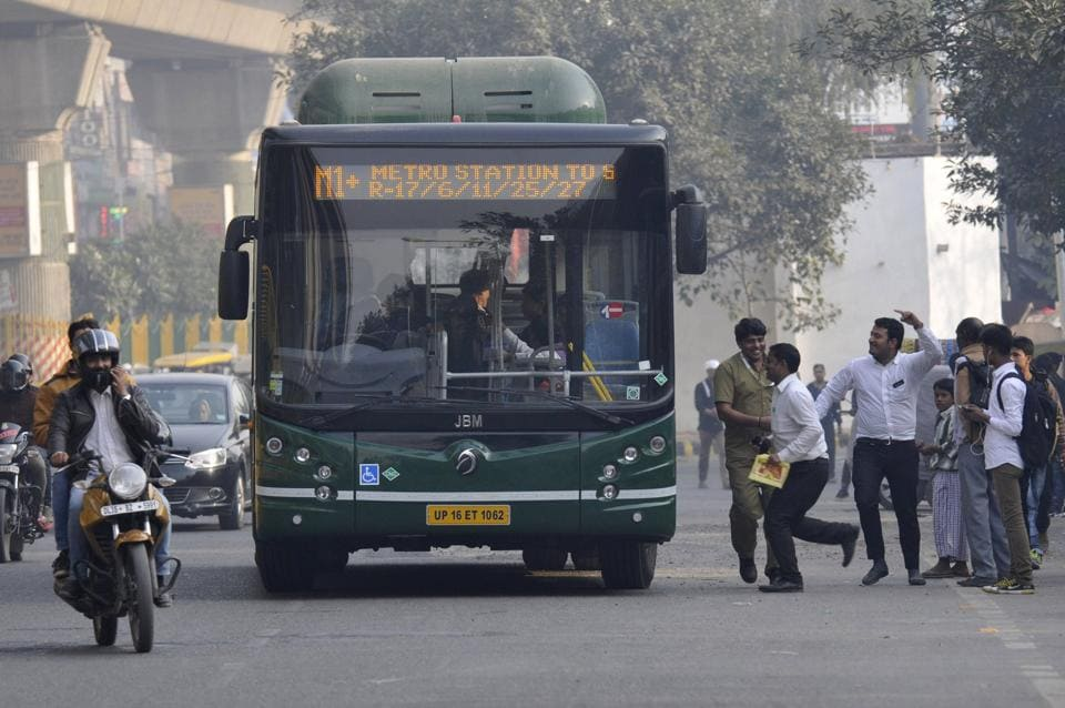 Officials are expecting to start the service by the end of January as 12 new buses will be added to the existing fleet of 38 buses.
