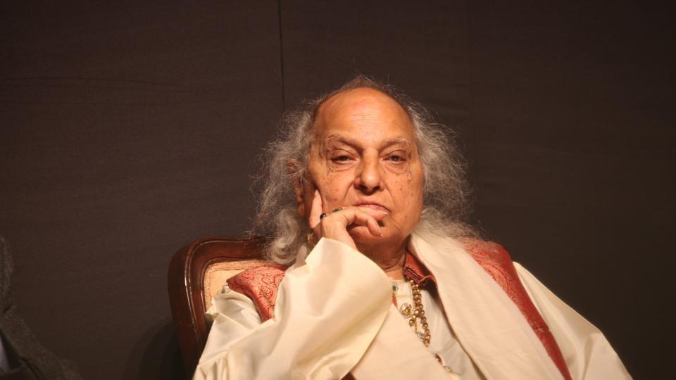 Pandit Jasraj,Rap music,Classical music