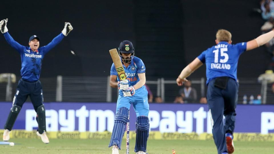 KL Rahul will be eager to regain his batting rhythm in the Twenty20 series against England starting on Thursday after failing in all three matches of the One-day International series.