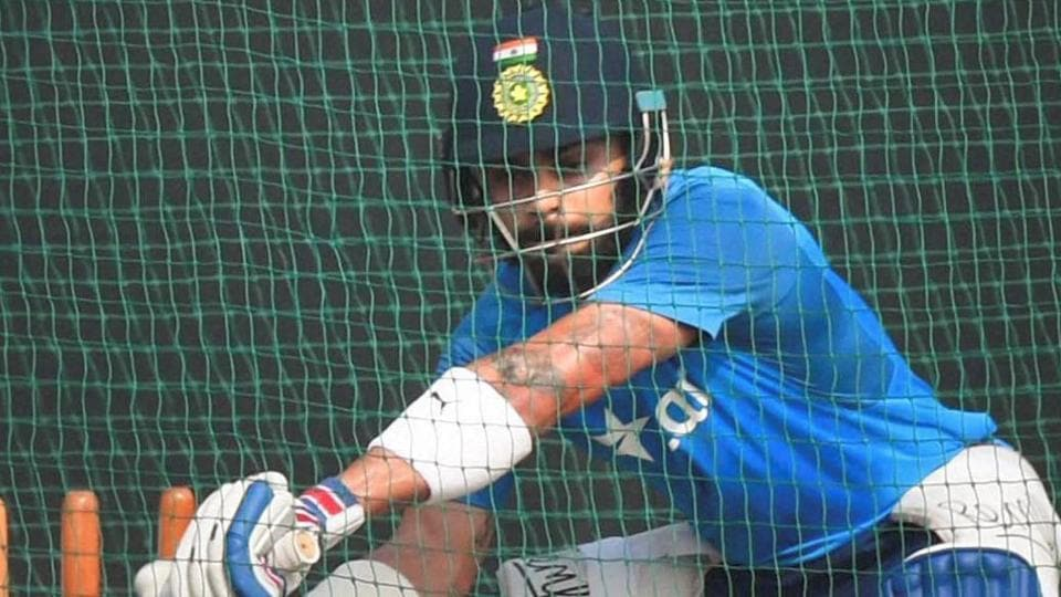Virat Kohli will be aiming to achieve Twenty20 success against England after securing wins in the Test and ODI series. (PTI)