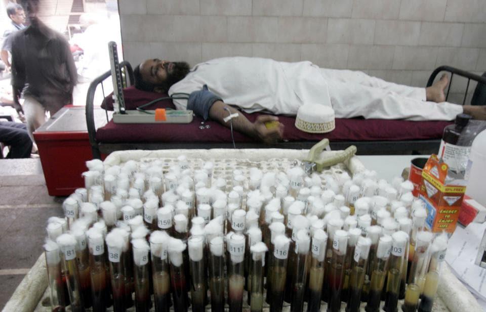 RTI,NGO Think Foundation,Sion Hospital