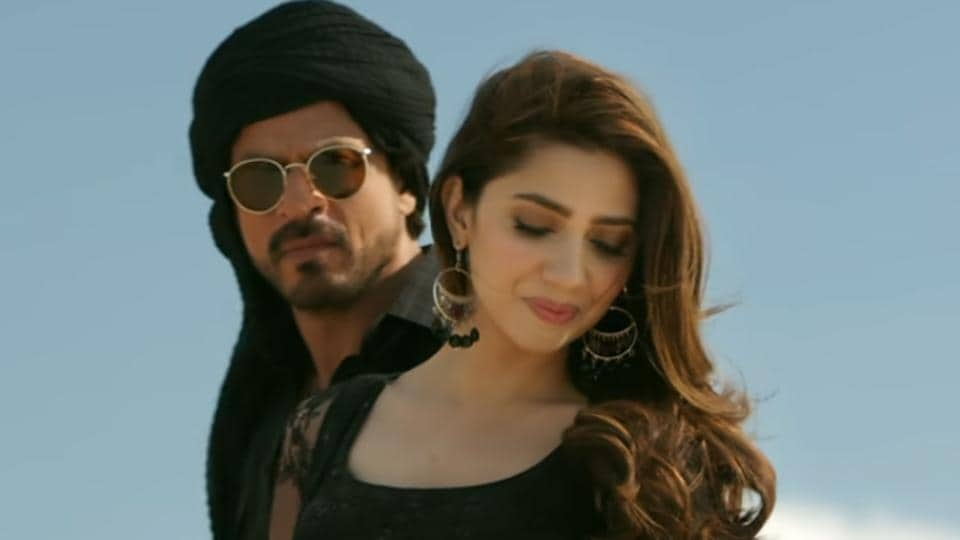 VHP leader Ranchhod Bharwad said the title character of Raees, played by Shah Rukh Khan, is based on the life of Abdul Latif -- a bootlegger-turned-politician.