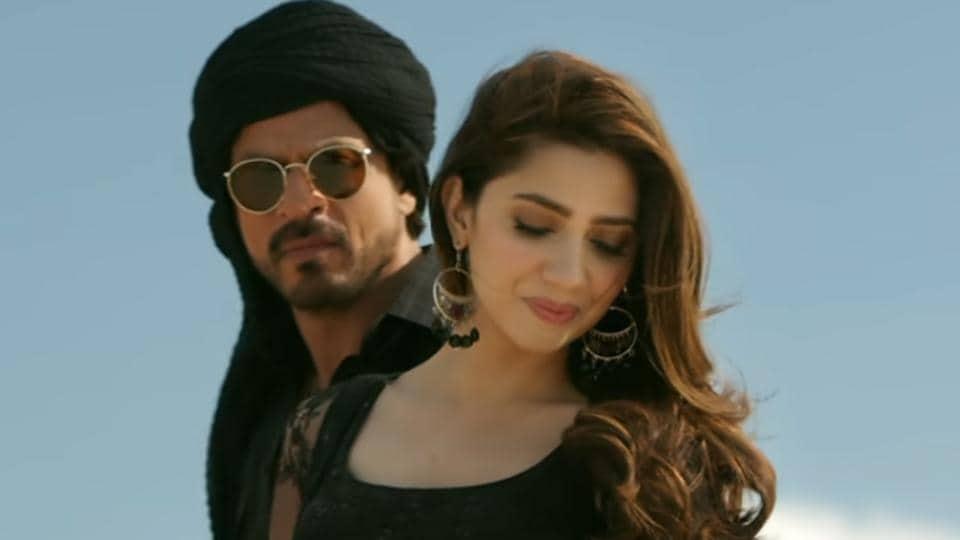 Shah Rukh Khan,Raees,VHP