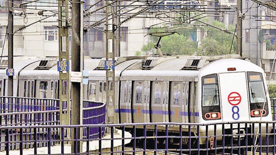 NITI Aayog,Delhi Metro,Delhi metro fares