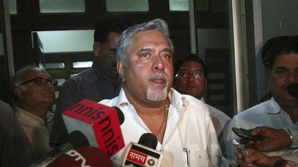 """Vijay Mallya and six others including the former managing director of United Spirits Ltd (USL) Ashok Capoor were """"restrained from accessing the securities market and are further prohibited from buying, selling or otherwise dealing in securities in any manner whatsoever, either directly or indirectly""""."""