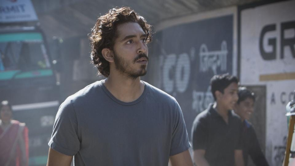 In this image released by The Weinstein Company, Dev Patel appears in a scene from Lion. Patel was nominated for an Oscar for best supporting actor on Tuesday.