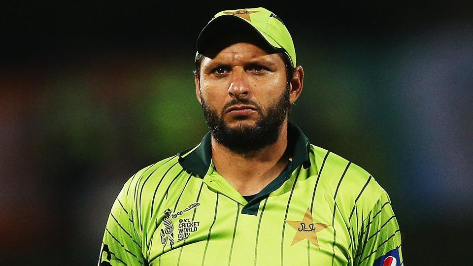 Shahid Afridi 's charity, Shahid Afridi Foundation, has signed a treaty with UAE authorities that'll ensure the release and return of prisoners back to Pakistan.