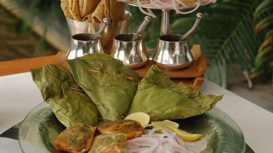 HT48Hours,Kunal Vijayakar,Parsi food